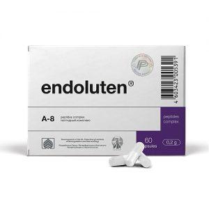 Эндолутен N60 — эпифиз