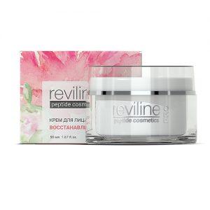 Reviline Pro — крем для лица восстанавливающий