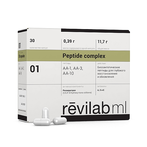 Revilab ML 01