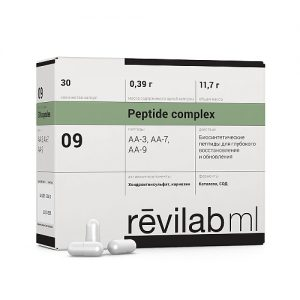 Revilab ML 09