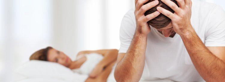 Проблемы, связанные с мужским бесплодием