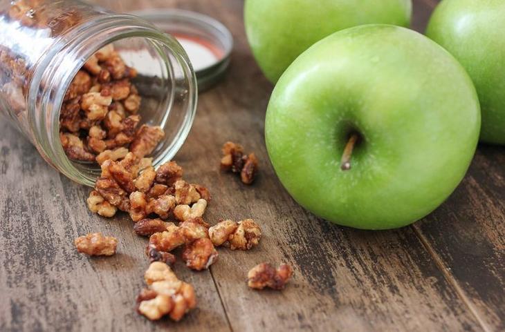 12 сочетаний продуктов, которые сделают вас стройнее