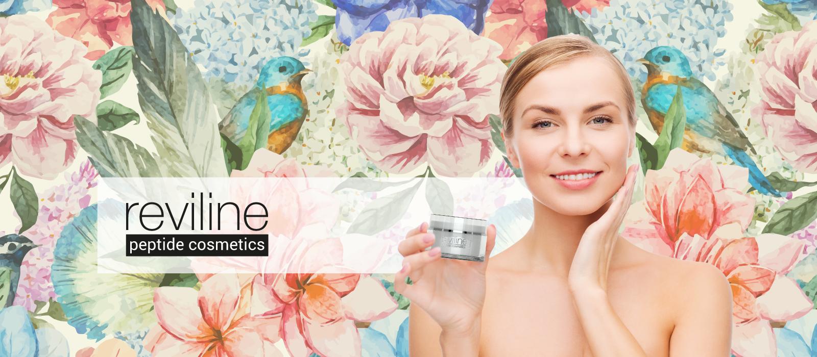 Reviline PRO – профессиональная косметика для вашей кожи