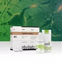 REVILAB ML 03 и ПК-2 — комплекс для эффективного восстановления работы нервной системы