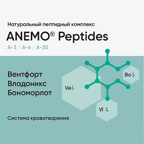 Anemo Peptides