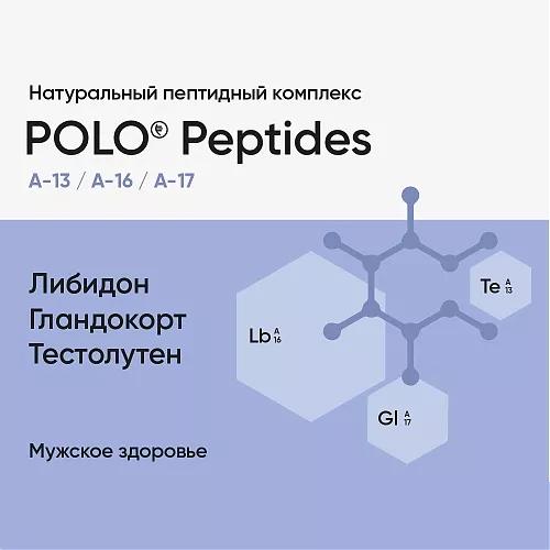 Polo Peptides